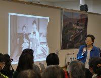 上橋菜穂子さんのトークイベントがありました!