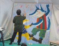 福岡県大牟田市の 「おれたち、ともだち!」シリーズ20周年記念イベントにいってきました!