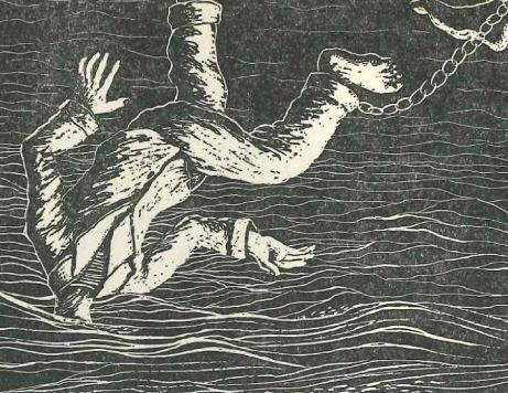 『死の世界の物語』(偕成社こんな本もありました8)