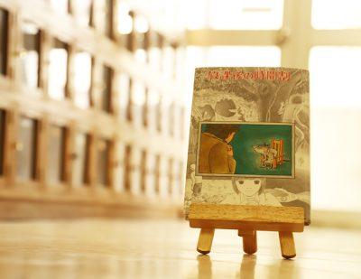 言葉を話す〈学校ネズミ〉が語るのは、小学校で起きたふしぎな話の数々。岡田淳さん作『放課後の時間割』