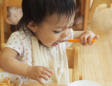 食欲の秋……なのに、子どもがぜんぜん食べてくれません!